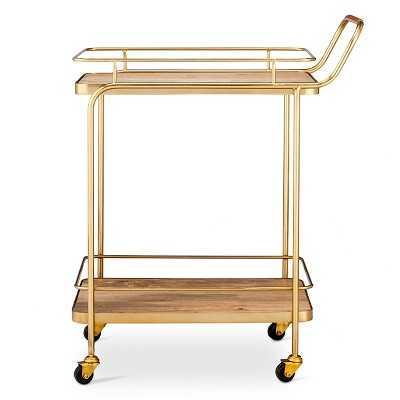 Bar Cart - Target