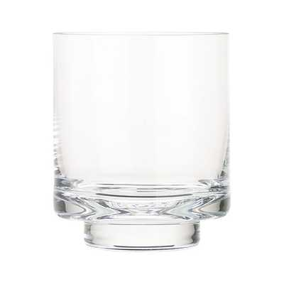 Taylor Hurricane Candle Holder - Small - Crate and Barrel