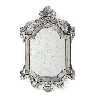 Palazzo Mirror - High Fashion Home