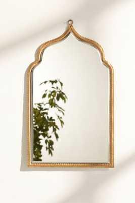 Taj Wall Mirror - Urban Outfitters