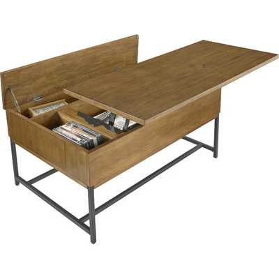 Boyland Coffee Table with Lift Top - AllModern