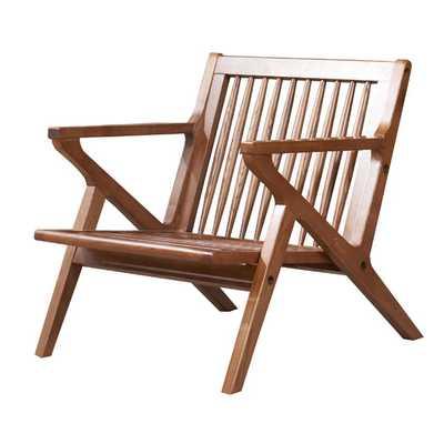 Classic Signature Arm Chair - AllModern