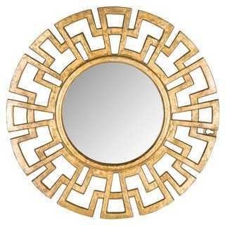 Athena Grecian Wall Mirror - One Kings Lane