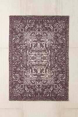 Magical Thinking Izmir Maze Printed Rug - Urban Outfitters