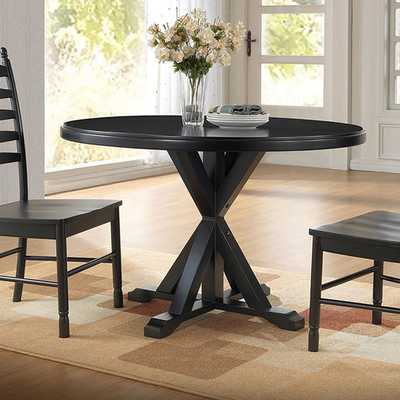 Porter X Base Dining Table - Overstock