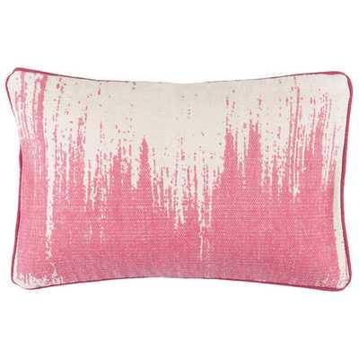 Throw Pillow - Hot Pink - AllModern