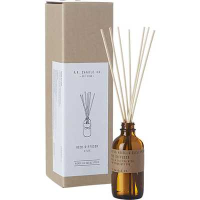Neroli eucalyptus reed diffuser - CB2