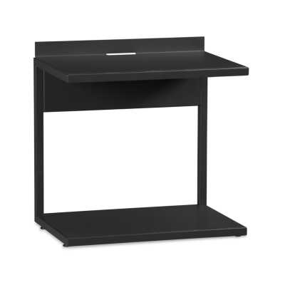 Bowery Nightstand - Crate and Barrel