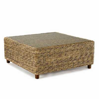 Tangiers Coffee Table - Wayfair