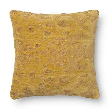 """Tranquility Pillow 18"""" - Feather and down insert - Z Gallerie"""