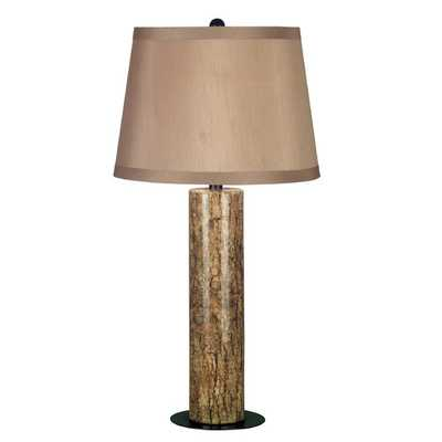 Russo Table Lamp with Empire Shade - AllModern