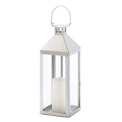 Soho Candle Lantern - Overstock