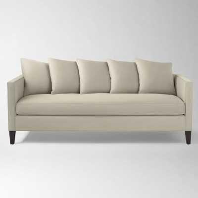 Dunham Down-Filled Sofa - West Elm