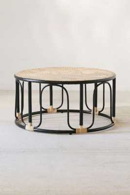 Demba Coffee Table - Urban Outfitters