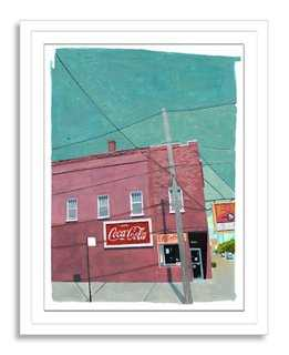 Adal Ortiz, Coca-Cola - One Kings Lane