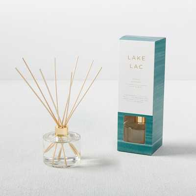 Naturalist Homescent Collection - Lake - Diffuser - West Elm
