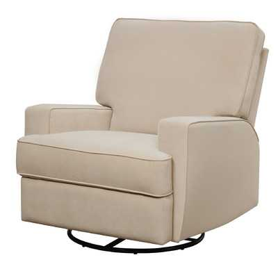 Bossier City Swivel Gliding Recliner - Wayfair