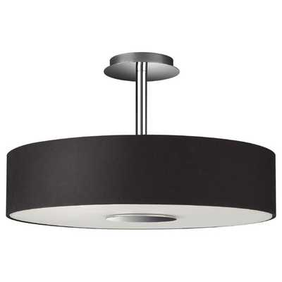 Granvill 3-Light Semi Flush Mount - AllModern