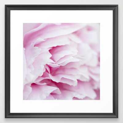 Pink Flower Petals - Society6