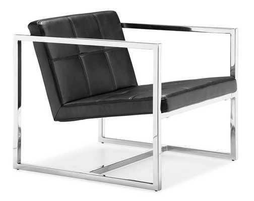 Wilson Chair-Black - Apt2B