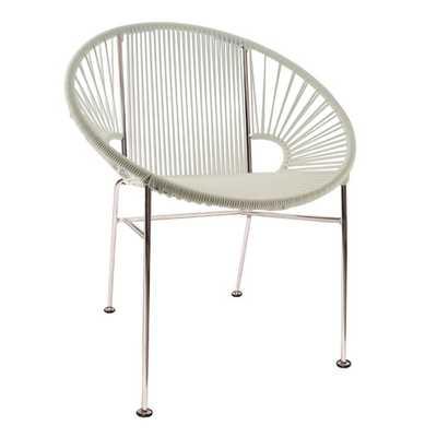 The Concha Side Chair - AllModern