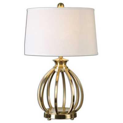 Lorrine Table Lamp - Ballard Designs