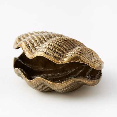 Clam Shell Object - West Elm