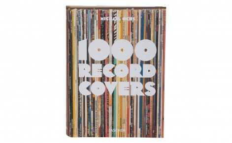 1000 RECORD COVERS - Jayson Home