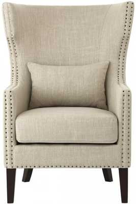 BENTLEY CLUB CHAIR - Home Decorators