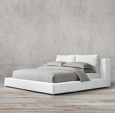 CLOUD PLATFORM BED - RH