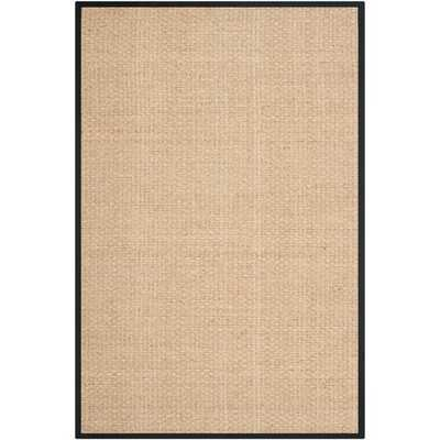 Safavieh Casual Natural Fiber Border Seagrass Rug - 8x10 - Overstock