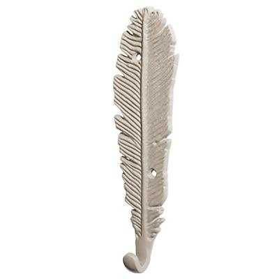 Fine Feathered Wall Hook - Land of Nod
