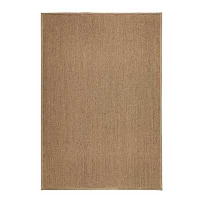 "OSTED Rug, flatwoven, natural - 7'7""x5'3"" - Ikea"