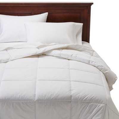 "Thresholdâ""¢ Warmer Down Alternative Comforter - Queen - Target"