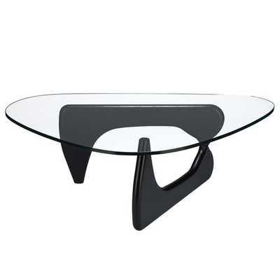 Sculpture Coffee Table - AllModern