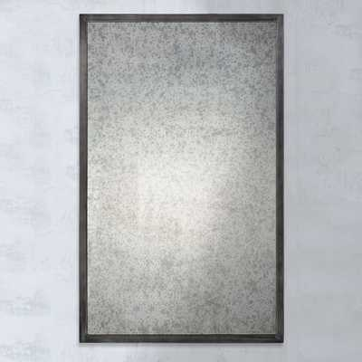 Industrial Wall Mirror - West Elm