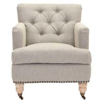 Safavieh Colin Tufted Club Chair - Target