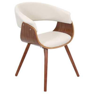 Vintage Mod Arm Chair - AllModern