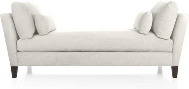 Marlowe Daybed - Crate and Barrel