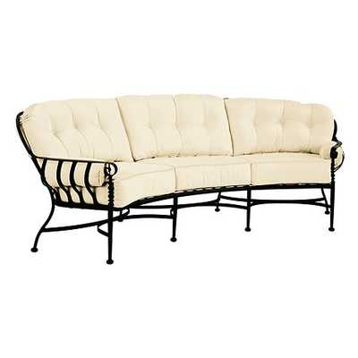 Corsica Sofa Replacement Cushion - Ballard Designs