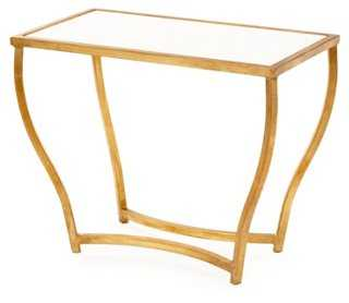 Keeling Accent Table - One Kings Lane