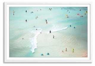 Max Wanger, Waikiki No. 6 - One Kings Lane