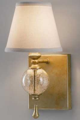 ARGONNE WALL SCONCE - Home Decorators