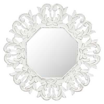 Tull Wall Mirror - Wayfair