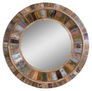Modern Mirror - One Kings Lane