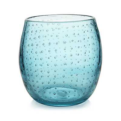Pop Aqua Hurricane - Crate and Barrel
