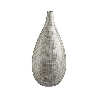 Aviva Vase - Crate and Barrel