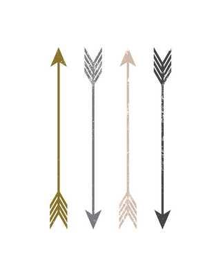 Printable Arrow Art - Etsy