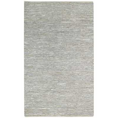 Zions View Grey Area Rug - AllModern