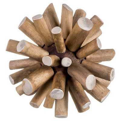 "Driftwood Accent Piece - Thresholdâ""¢ - Target"